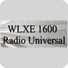WLXE - Radio Universal 1600 AM hören