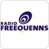 """Radio FREEQUENNS 100.8"" hören"