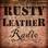 Rusty Leather Radio