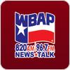 WBAP 96.7 FM hören