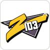KFTZ - Z103 103.3 FM hören