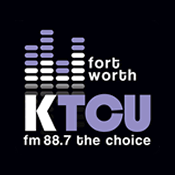 KTCU FM 88.7 The Choice