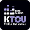 KTCU FM 88.7 The Choice hören