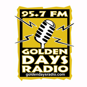 3GDR Golden Days Radio 95.7 FM
