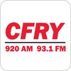 CFRY Radio hören