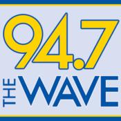 KTWV - The Wave 94.7 FM