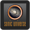 Sonic Universe hören