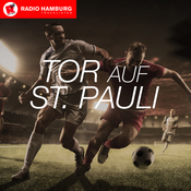 Tor auf St. Pauli
