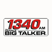 KADI - 1340 AM The Ozark\'s Big Talker