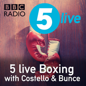 5 live Boxing with Costello & Bunce