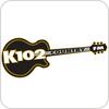 KICR - K102 Country 102.3 FM hören