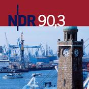 NDR 90,3 - Norichten op Platt