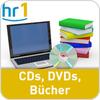 hr1 - CDs DVDs Bücher hören