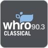 WHRF - whro Classical - 98.3 FM hören