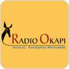 Radio Okapi hören