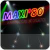 Maxi 80 Radio hören