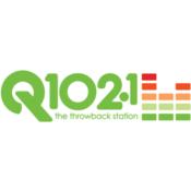 KRBQ - Q102 102.1 FM