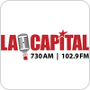 WTNT - La Capital 730 AM hören