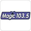 Magic 103.5 hören