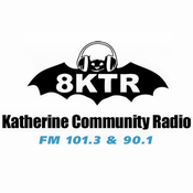 8KTR - Katherine FM