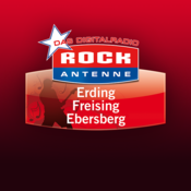 ROCK ANTENNE - Erding / Freising / Ebersberg