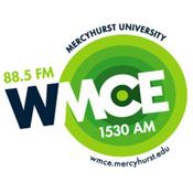 WMCE - Mercyhurst University Radio 88.5 FM 1530 AM