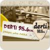 Derti FM hören