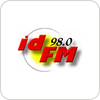 idFM 98.0 FM hören