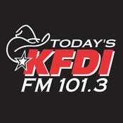 KFDI-FM - 101.3 FM