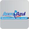 Rádio Arara Azul 96.9 FM hören