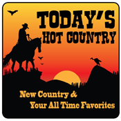 Today\'s Hot Country
