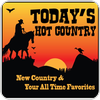 Today's Hot Country hören