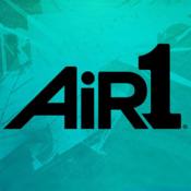 KAER - Air1 Radio 89.3 FM