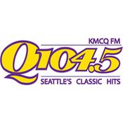 KMCQ - Seattle\'s Classic Hits 104.5 FM