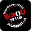 WSOU - Seton Hall Pirate Radio 89.5 FM hören