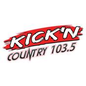 WAKT-FM -  Kick\'n Country 103.5