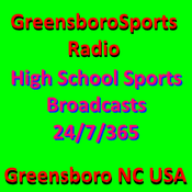 GreensboroSports Radio