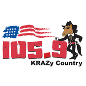 KRAZ - 105.9 FM