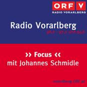 Radio Vorarlberg Focus