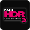 Radio HDR hören