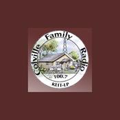 KEIT-LP - Colville Family Radio 100.7 FM