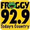 KFGY - Froggy 92.9 FM hören