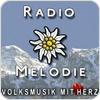 Radio Melodie hören