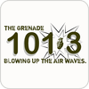 KAOL - The Grenade 101.3 FM hören