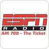 ESPN - The Ticket hören