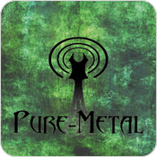 Pure-Metal Radio