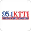 KTTI 95.1 FM hören