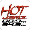 Hot Jamz hören