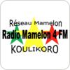 Radio Mamelon 4 - Koulikoro hören