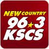 KSCS 96.3 FM hören